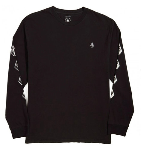 Volcom Deadly Girl L/S Tee