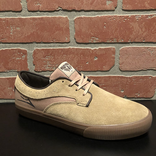 Lakai Riley Hawk - 9.5