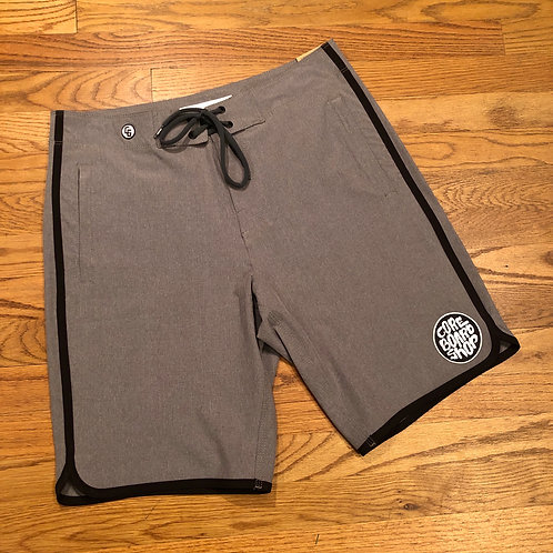 CG - 309 Board Shorts Grey