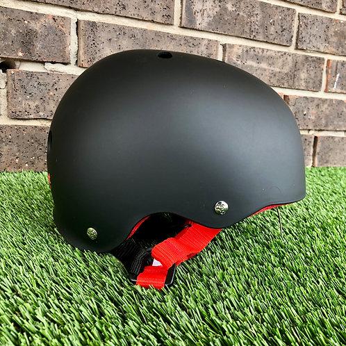 Triple 8 - Sweatsaver Black/Red