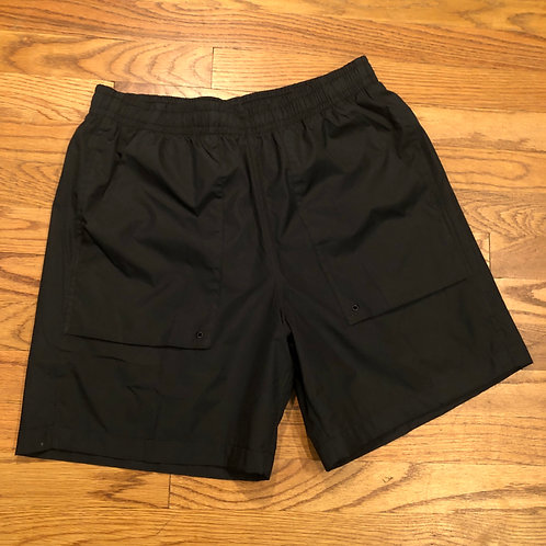 Nike SB - Board Shorts Black