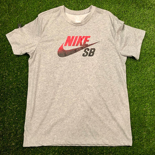 Nike SB NBA Logo T - L