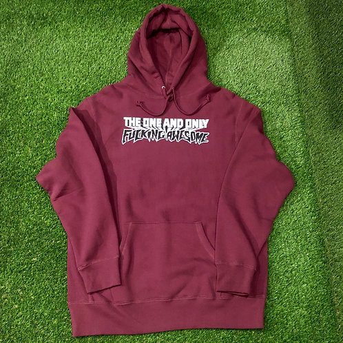 FA One & Only Hoodie - XL