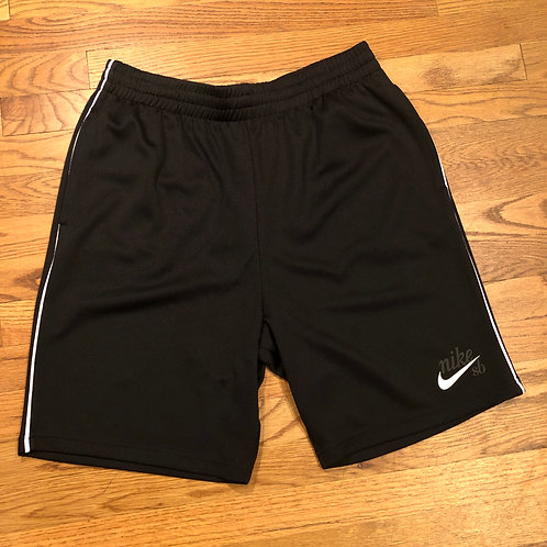 Nike SB - Jersey Dri-Fit Shorts Black