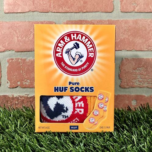 Arm & Hammer Pure HUF Socks