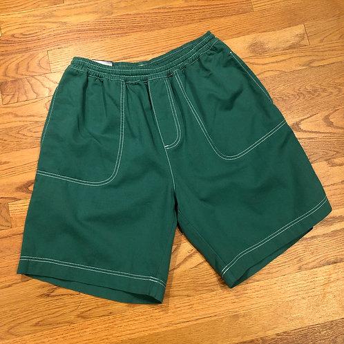 Polar - Surf Shorts Green