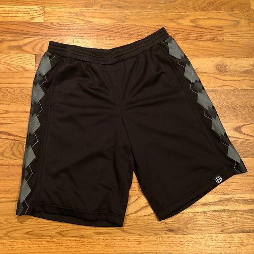Huf - Targyle Mesh Shorts - XL
