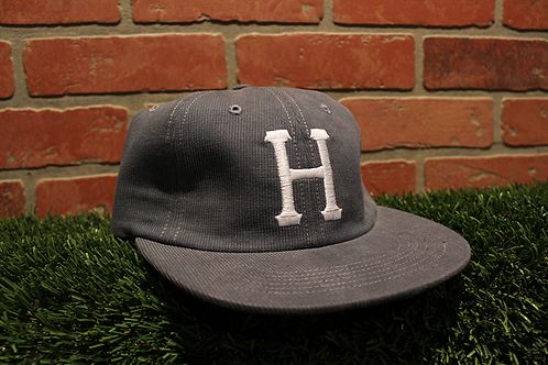 Huf Classic H Hat