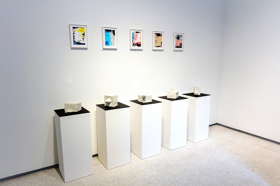 Kunstausstellung_Andrea Nottaris_Gabrièl