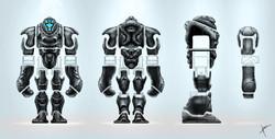 Design for biobold GP