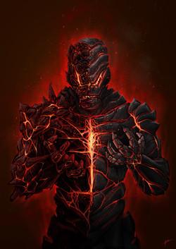 Rock&Metal Character