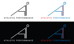 Athletic performance Logo