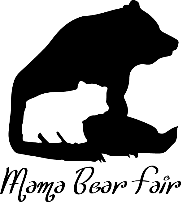 Mama Bear Fair Event Logo