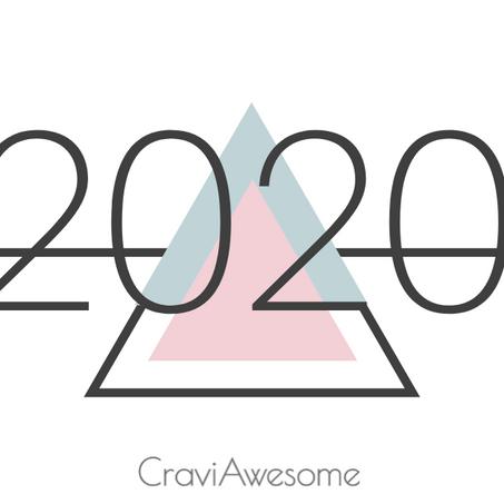 GOODBYE 2019, HELLO 2020!