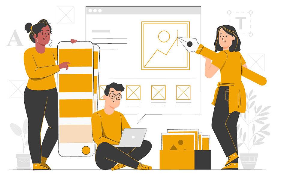 TOP WEB DESIGN AGENCY IN COIMBATORE
