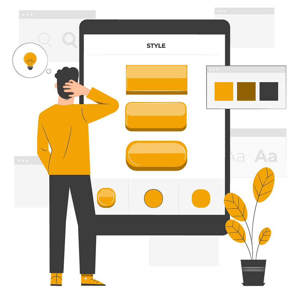 Mobile Application Designing Company in Coimbatore