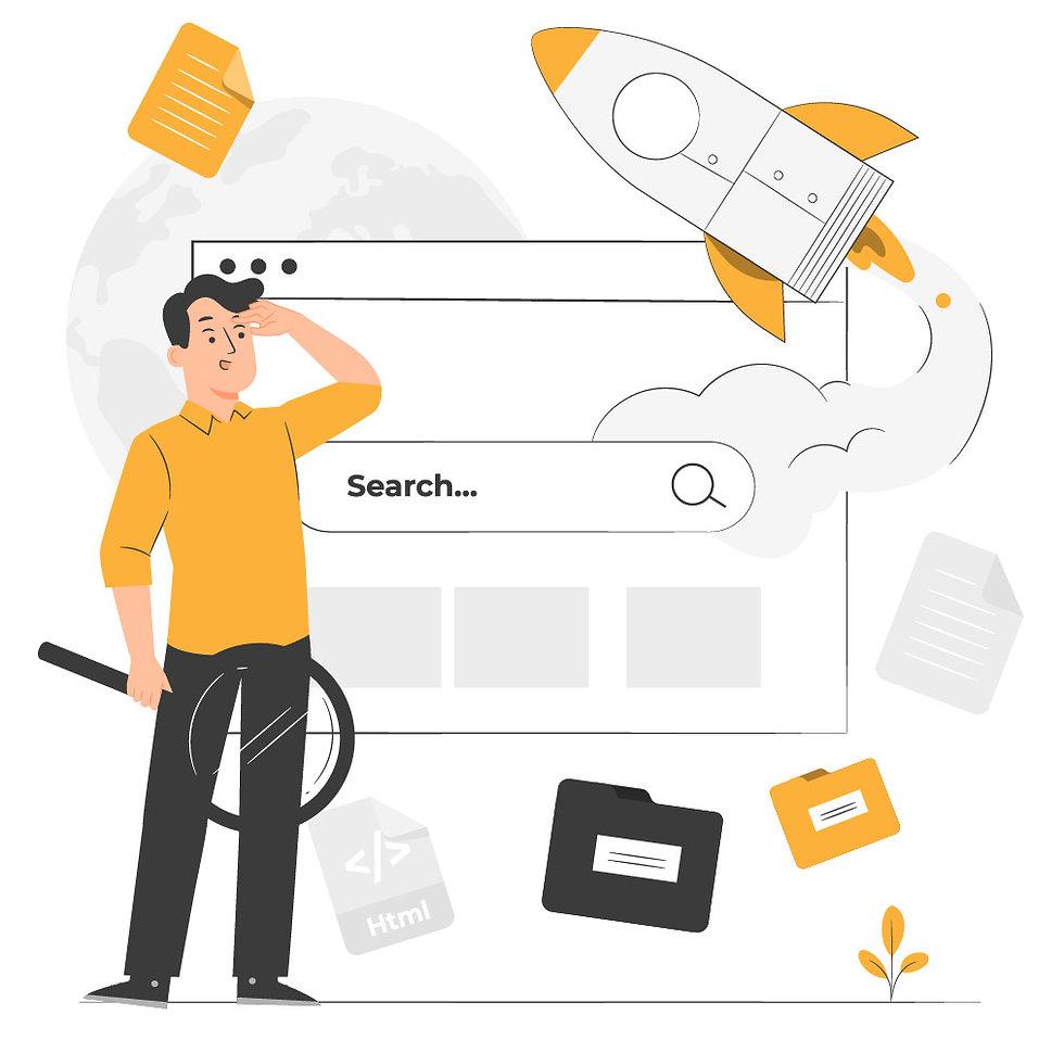 Website Design & Developmnt Company in Coimbatore
