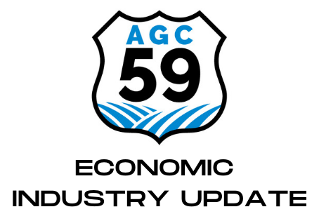 AGC Economic Update – June 2019