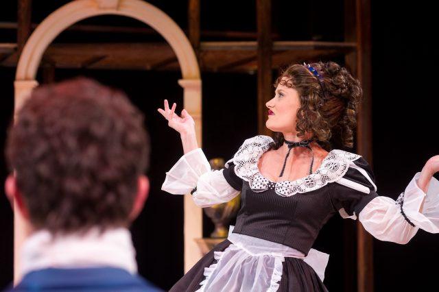 Dorine (Tartuffe)