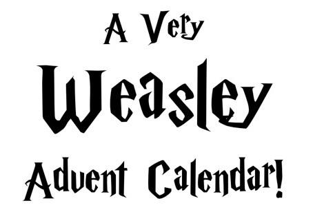 2020 Advent Calendar Play Along!