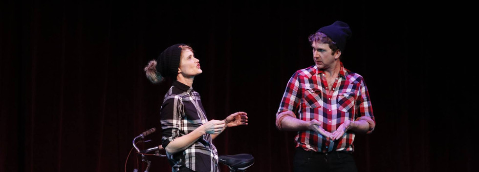 Second City's Twist Your Dickens