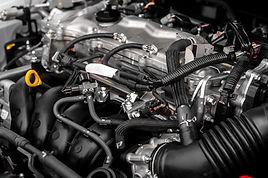 Motor Lubrificante