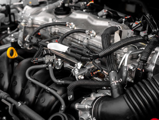 GM Celebrates 500,000 Turbo-Diesel Engines Overseas