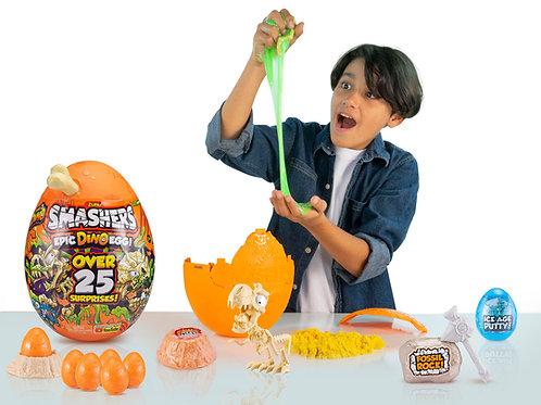 Dino Smashers Epic Egg by ZURU Toys