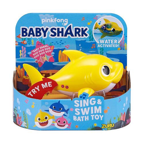Robo Alive Baby Shark by ZURU Toys