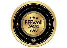 BeeWell Seal.png