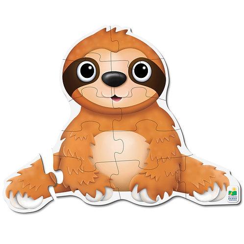 My First Big Floor Puzzle Sleepy Sloth