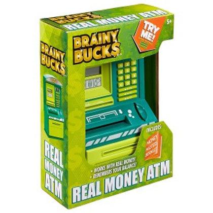 Brainy Bucks Real Money ATM by ALEX Brands