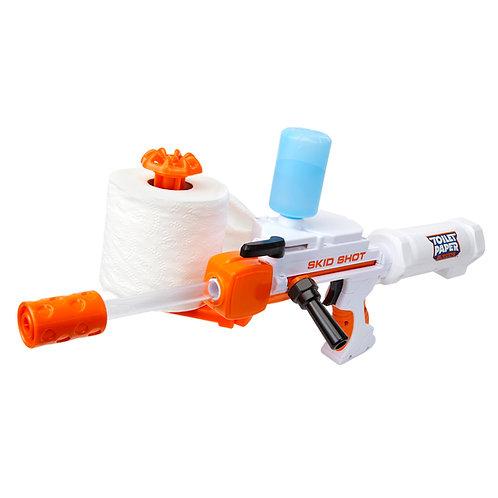 Toilet Paper Blasters™ Skid Shot™ by JAKKS Pacific