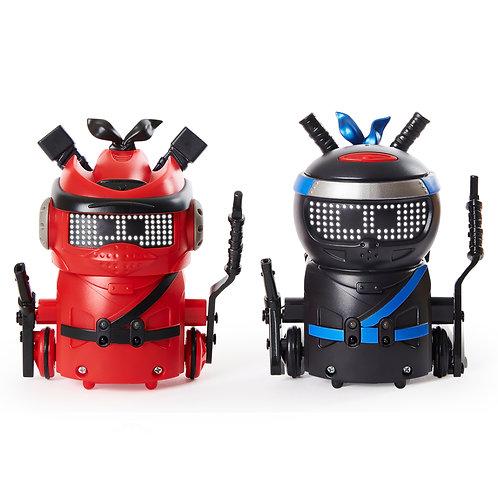 Ninja Bots by Spin Master