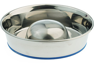 Durapet Slow-Feed Bowl