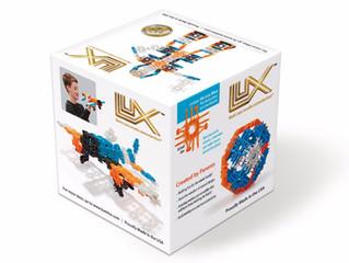 Lux Blox, 66 Piece Set