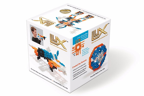 Lux Blox 66 Piece Set