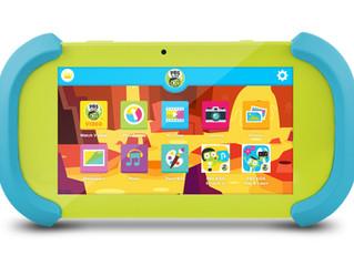 """PBS KIDS Playtime Pad 7"""" Tablet"""