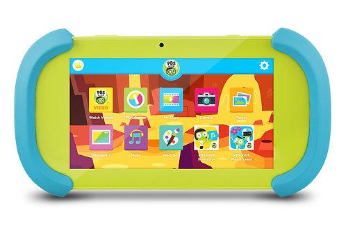 "Playtime Pad 7"" Tablet by PBS KIDS"