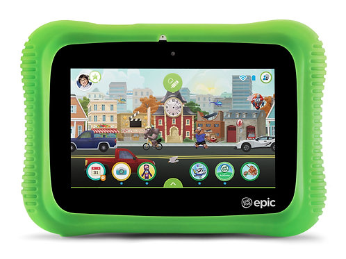 Epic Academy Edition by LeapFrog