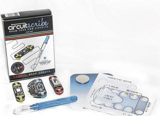 Circuit Scribe Mini Kit
