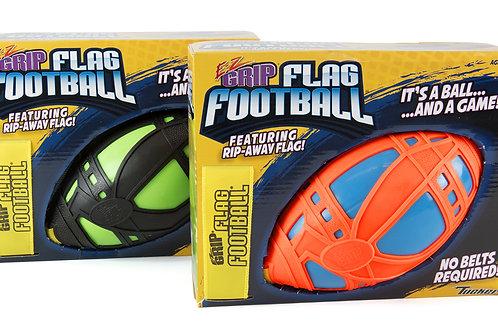 E-Z Grip® Flag Football set by Tucker Toys