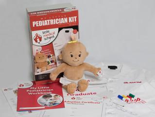 My Little Pediatrician Kit
