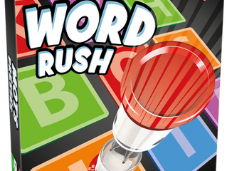 Word Rush by Tactic Games