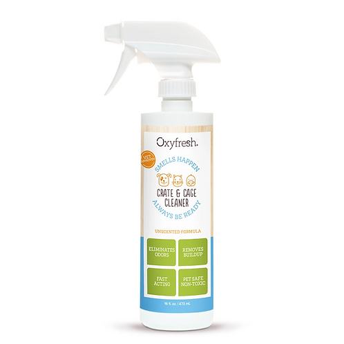 Oxyfresh Crate & Cage Cleaner