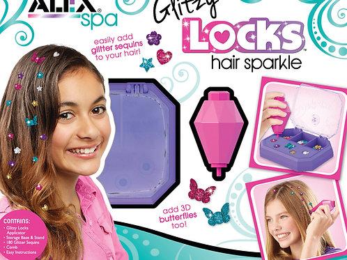 Glitzy Locks by ALEX Brands
