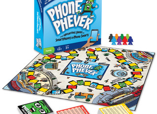 Phone Phever by WV Games