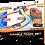 Thumbnail: Max Flex RC 250 Blaze Edition