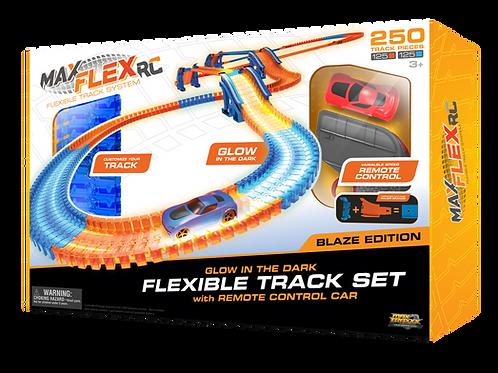 Max Flex RC 250 Blaze Edition