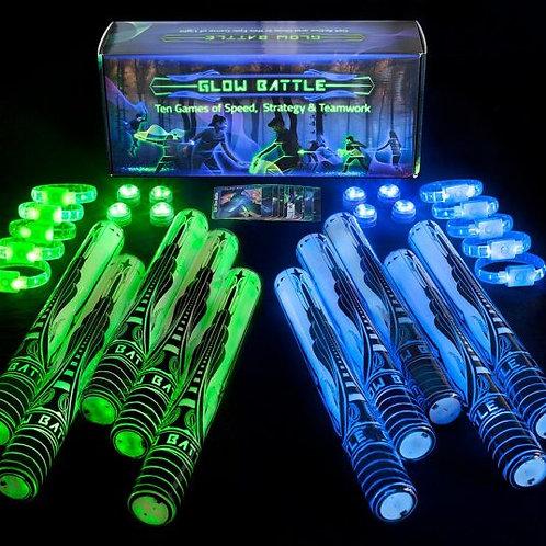 Glow Battle by Starlux Games